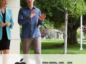 Quelles seront solutions mobiles entreprise avec l'iPhone