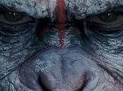 Avant-première planète singes: l'affrontement