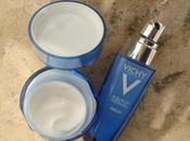 Bain d'hydratation avec gamme Aqualia Thermal Vichy