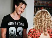 Vampire Diaries Chris Wood (The Carrie Diaries) rejoint saison