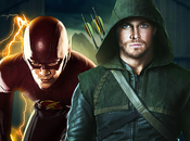 Arrow Flash cross-over heures Felicity bientôt dans