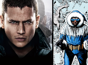 Flash Wentworth Miller (Prison Break) rejoint casting