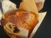 Muffin abricots