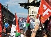 Interdiction manifestation soutien peuple palestinien décision gravissime extrêmement préoccupante…