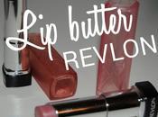 Revue butter REVLON