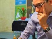 Échecs Dortmund Caruana vainqueur