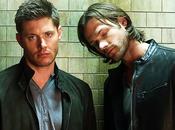 """Dossier """"Supernatural"""" mérite-t-elle plus saisons"""