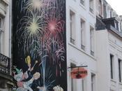 Balade pour fête nationale belge