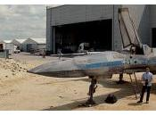 "Abrams révèle X-Wing ""Star Wars Episode VII""!"