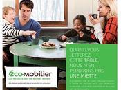 seconde pour meubles usagés Eco-Mobilier, comment marche
