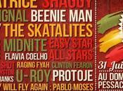 Reggae 2014