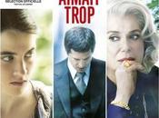 Critique Ciné L'Homme qu'on Aimait Trop, passion trouble