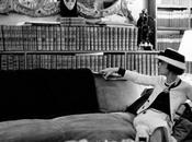 """""""Second Floor"""", l'expo consacrée clichés l'appartement Mademoiselle Chanel..."""
