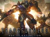 [Critique Ciné] Transformers L'Âge l'Extinction