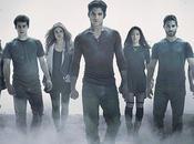 Teen Wolf trailer très sombre pour deuxième partie saison