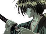 Kenshin vagabond Gamaran