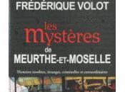 mystères Meurthe-et-Moselle