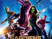 [Critique] Gardiens Galaxie James Gunn