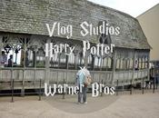 {Vidéo} Vlog Studios Harry Potter Warner Bros
