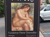 Renoir Fondation Pierre Gianadda Martigny