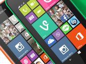 Nokia Lumia fascinant pour raisons selon Microsoft
