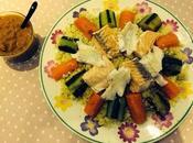 Recette Couscous Thermomix marocain poisson