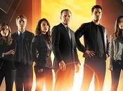 Agents SHIELD, saison nouveaux personnages Marvel annoncés