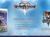 [Précommande] Kingdom Hearts ReMIX Pin's Edition Collector (PS3)