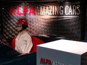Alf'amazing Cars MotorVillage Champs Elysées