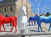 Cavalcade multicolore Caen