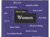 "[note lecture] Anthologie ""Women"" d'Olivier Appert, Geneviève Huttin"