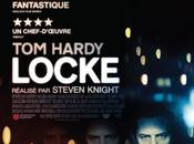 Critique Ciné Locke, route