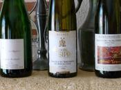 Deux Riesling pour début repas. Mann Sipp. Kirchberg Schlossberg. 2008 2012