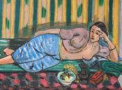 Henri Matisse Nice, rêve odalisques