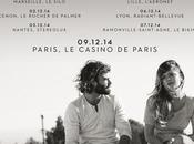 """clip jour """"Grizzly Bear"""" Angus Julia Stone"""