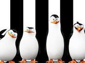Cinéma Pingouins Madagascar (The Penguins Madagascar), premier extrait