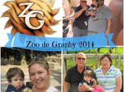 Escapade Granby famille! #ZooDeGranby