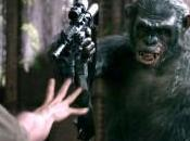 PLANETE SINGES-L'AFFRONTEMENT: Critique film