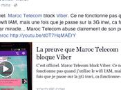 Maroc Telecom Viber, Grande Histoire D'amour