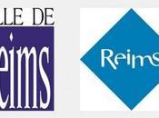 nouveau logo ville Reims