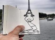 Elyx, petit bonhomme enchante Paris