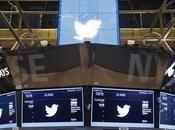 Twitter, résultats boursiers demi-teinte