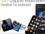 Amazon offre d'applications l'App-Shop