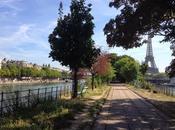Tomber amoureuse Paris