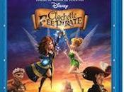 Clochette Pirate Blu-ray [Concours Inside]
