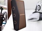 Enceinte Logitech X300 pour accompagner smartphones tablettes tactiles
