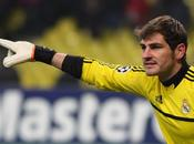Mercato Premier League Casillas viendrait Arsenal