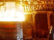BAYREUTHER FESTSPIELE 2014: RING NIBELUNGEN WALKÜRE, Richard WAGNER JUILLET 2014 (Dir.mus: Kirill PETRENKO; scène Frank CASTORF)
