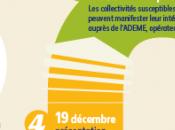Communauté d'Agglomération Rochefort Océan (CARO) fasse acte candidature l'appel d'offre Zéro Déchet