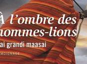 Isabelle Roumegučre l'ombre hommes-lions